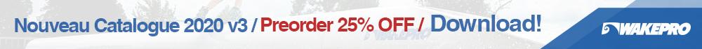 Baner wakepro sale